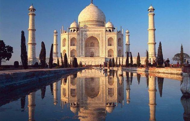 Индия и Монголия: духовные и стратегические партнеры