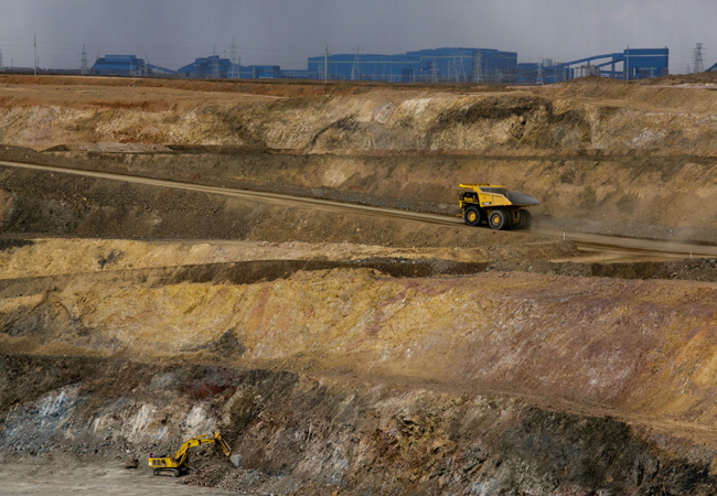 Fresh signs of imminent Oyu Tolgoi deal between Rio Tinto and Mongolia
