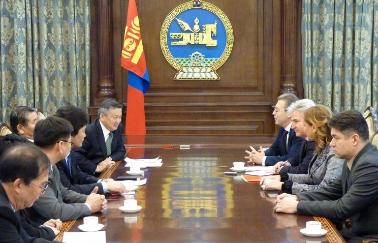 УрФУ выделит пять грантов для поддержки студентов из Монголии