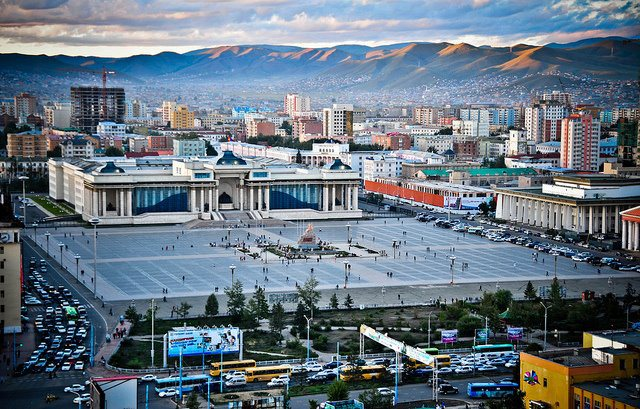 Digital Hopes in Mongolia