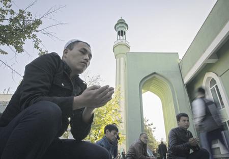 Казахстан опасается наступления арабской весны