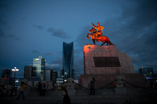 8 Reasons Why Mongolia's Capital Ulaanbaatar Might Be The Place for a Trump-Kim Summit