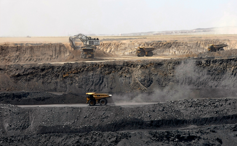Mongolia Mining Corp could see debt deal before year-end