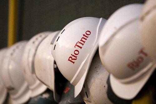 Tax breakthrough at Rio Tinto's Mongolia copper mine