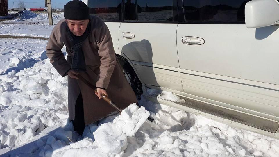 Nationalist politician enters race for Mongolian presidency