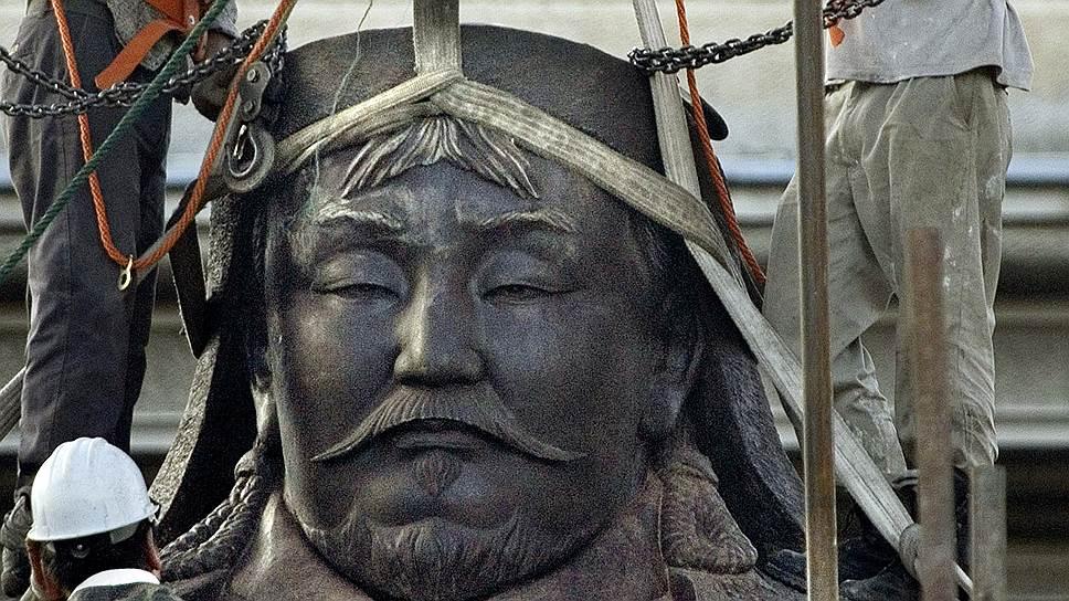 ВВП потомков Чингисхана