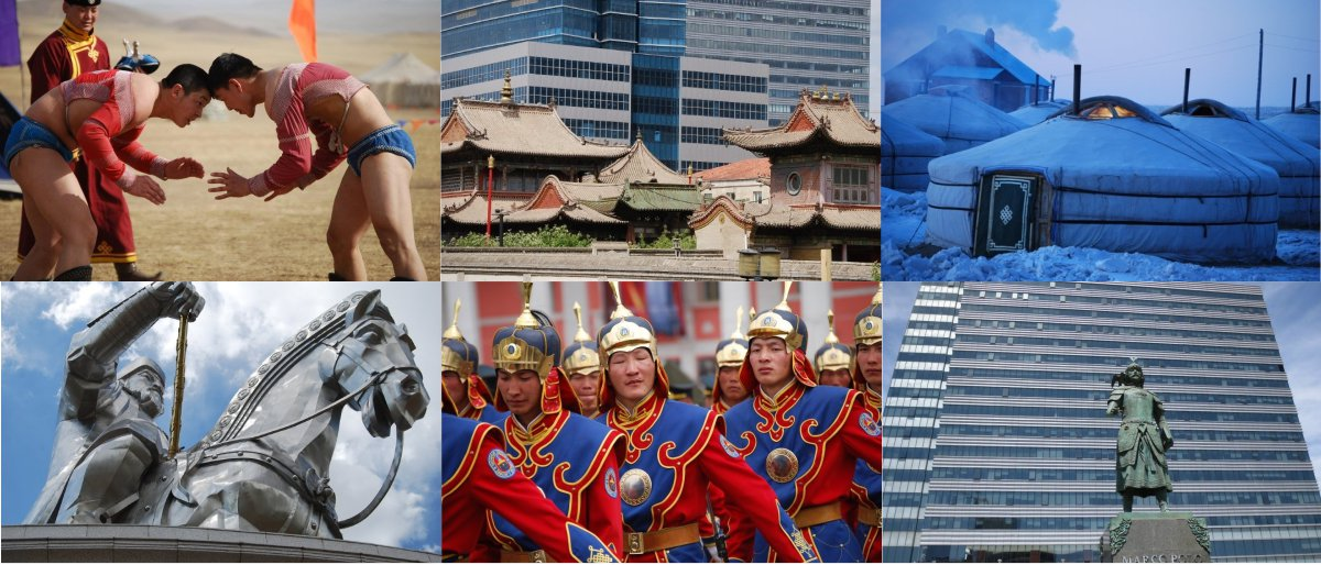Making Mongolia Great Again: A 21st-Century Economy In The Heart Of Asia