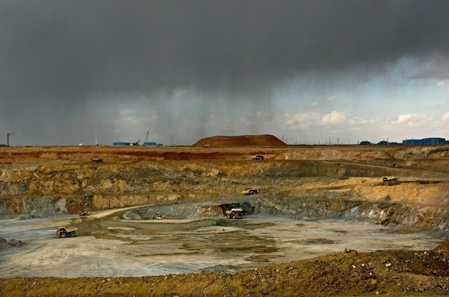 Turquoise Hill Gains as Mongolian PM Gives Mine Funding Support