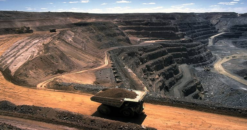 Mongolia can build a power plant at its Tavan Tolgoi coal mine to supply the Oyu Tolgoi copper project