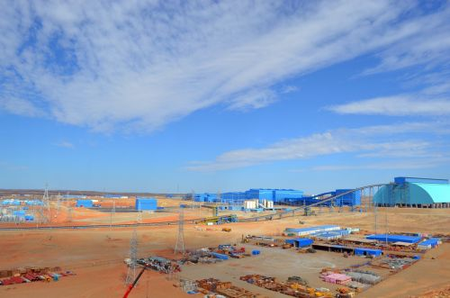 Turquoise Hill buys time for Oyu Tolgoi expansion