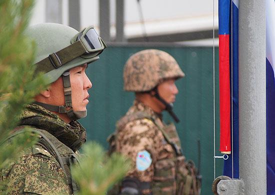 Очередное военное учение «Селенга» примет Монголия