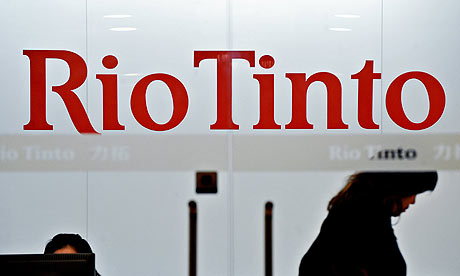 Rio Tinto set to decide on expansion of Mongolia copper mine