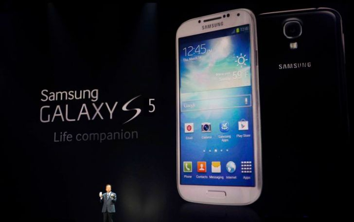 NSA approves Samsung's Galaxy phones to handle classified US government data