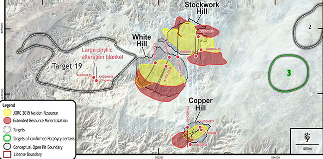 Xanadu Mines steps-up drilling to boost copper-gold bounty in Mongolia