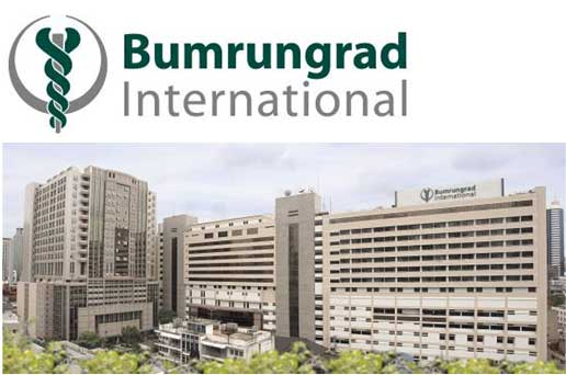 Thailand's Bumrungrad eyes overseas growth as home demand slows