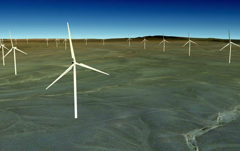 JICA, EBRD to finance 50-MW wind project in Mongolia