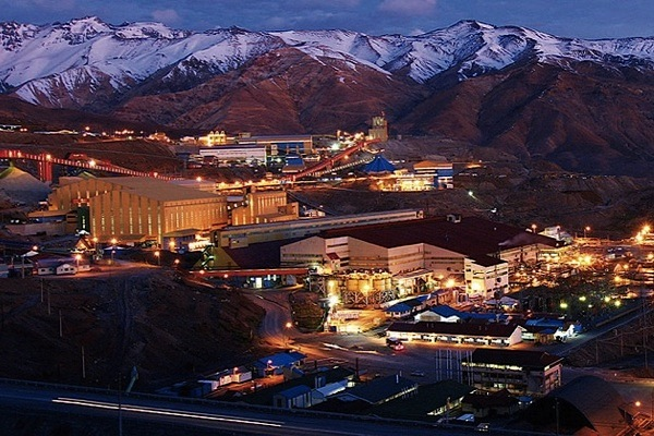 Chile passes historic law to aid copper giant Codelco