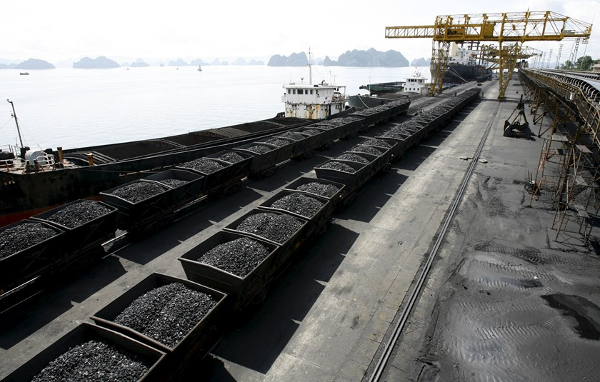 Coal exporters should fret as China, India become policy-driven markets: Russell