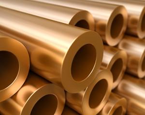 Copper hopes 'bright despite volatility'