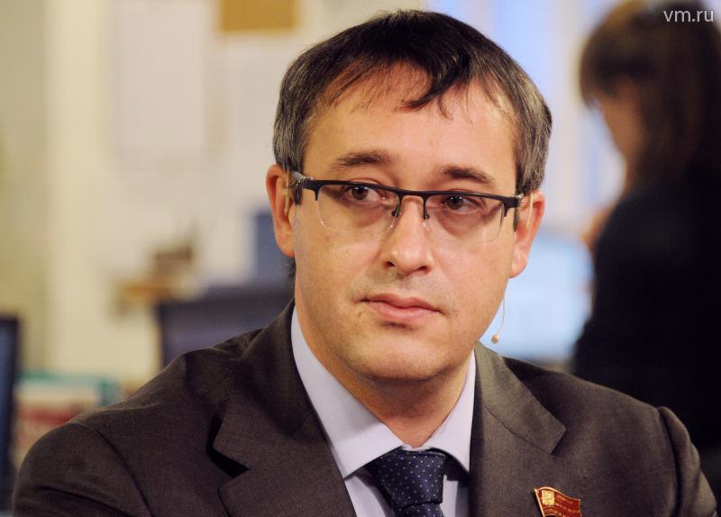 Алексей Шапошников: Мы поможем Улан-Батору стать современной столицей