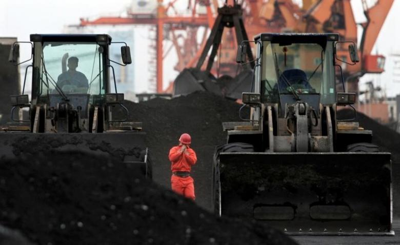 China's coal imports from North Korea ease after sanctions