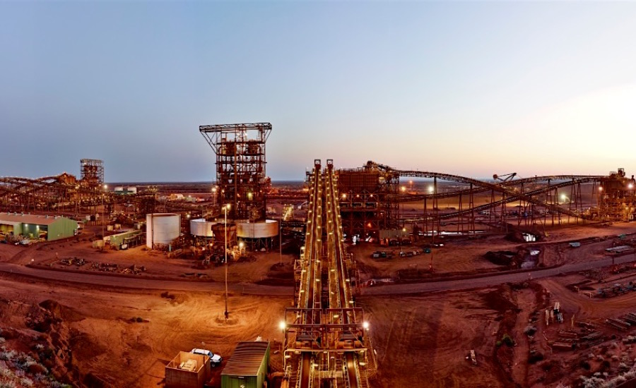 Iron ore to slide below $46 a tonne by 2021 — analysts