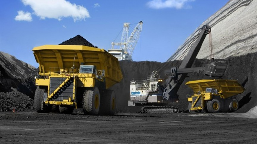 The Most Productive Coal Mine in the World