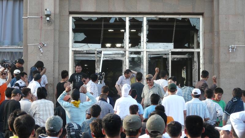 2008 оны 7-р сарын 1, 19:05, МАХН-ын Төв байр