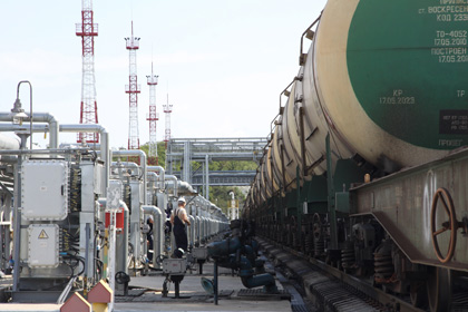 Экспортную пошлину на российскую нефть снизят на 12 процентов
