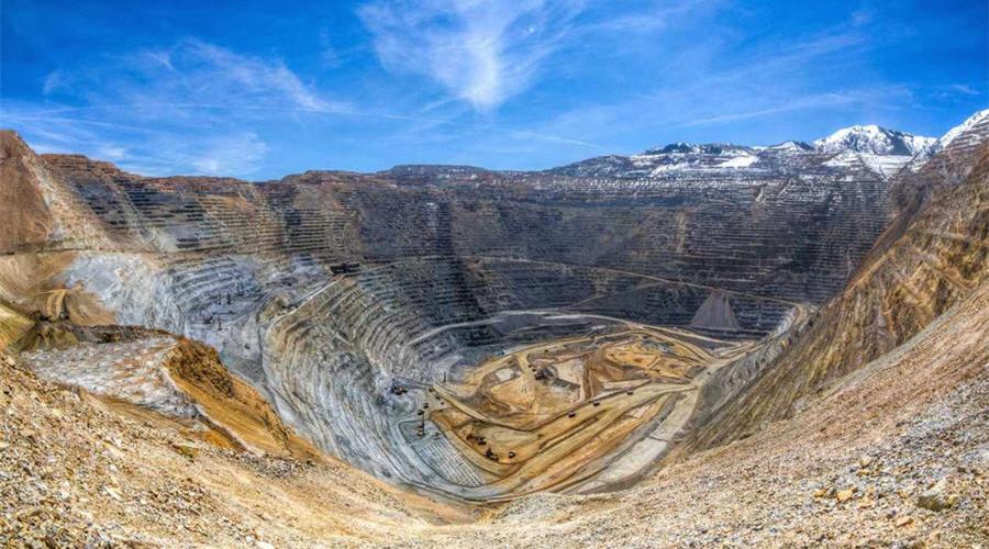 Copper price: Rio slashes production guidance