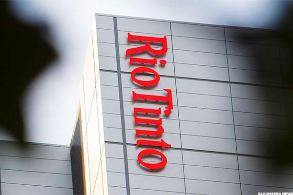 Swiss probe Rio Tinto over possible bribes, ex-Mongolian minister expects to be cleared