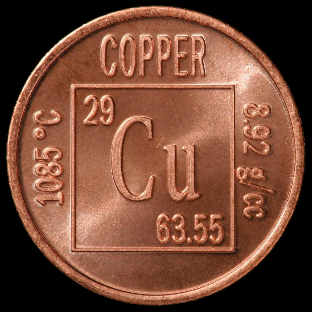 Copper miners strike optimistic note on medium-term prices