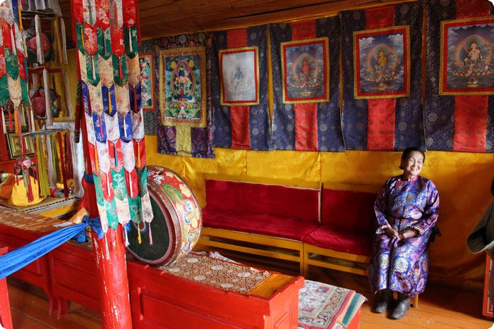 Mongolia off the beaten path but well worth a visit